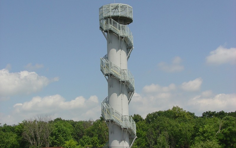 Cordova Observation Tower
