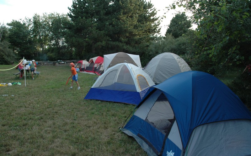 Whitebreast Youth Campground