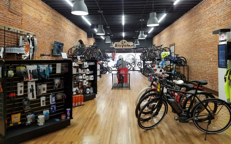 Iowa Bike & Fitness